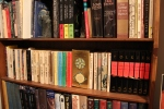 Many collected Tolkien titles